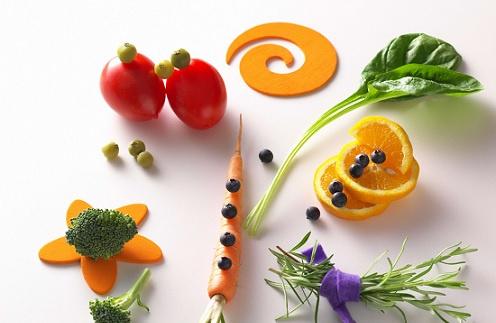 Стиль: Простые правила правильного питания  – фото №1