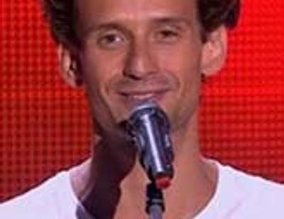 Сын Александр Градского принял участие в шоу «Голос»