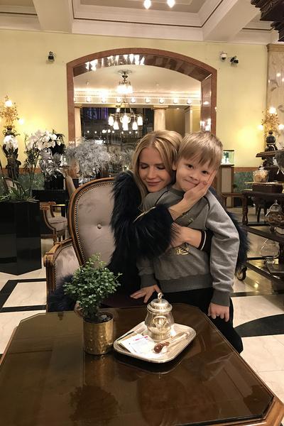 Сильная, смелая, как лебедь белая. Юлия Михальчик пережила анорексию, расставание с Шульгиным и измену мужа