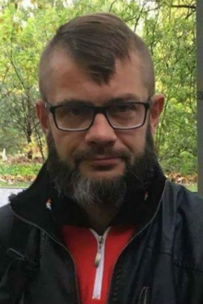 Сергей Сакин