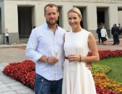 Лена Летучая заявила об особой близости с супругом