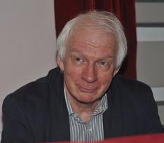 Владимира Носика обокрали на сотни тысяч