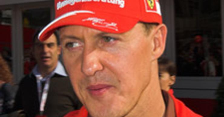 Михаэль Шумахер может остаться в вегетативном состоянии