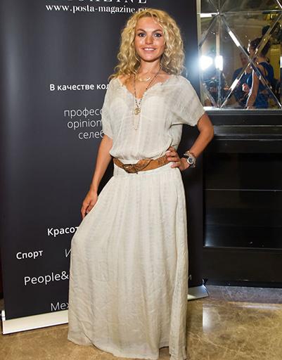 Маша Цигаль