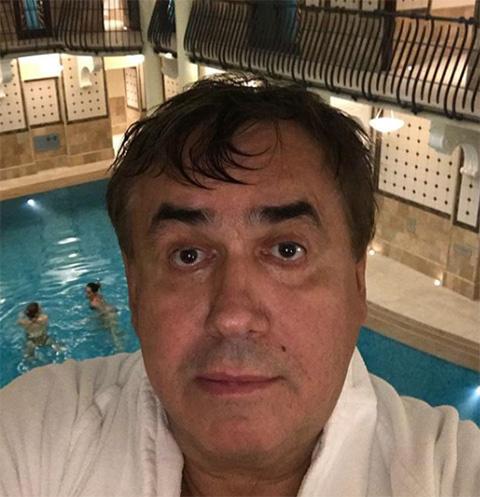 Стас Садальский резко высказался о венчании Пугачевой и Галкина