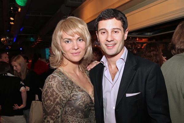 Поклонники считают Антона и Викторию идеальной парой