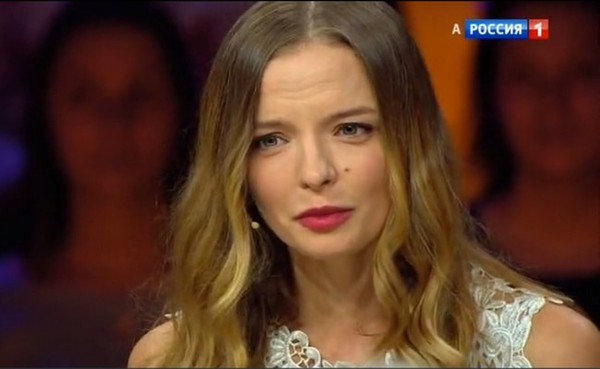 Марина Орлова
