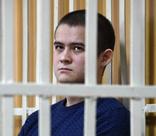 Присяжные признали Рамиля Шамсутдинова виновным в убийстве восьми сослуживцев