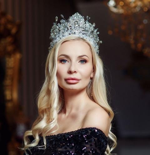 Екатерина Нишанова