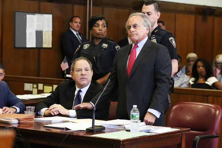 Даже лучшие адвокаты не помогли преступнику избежать наказания