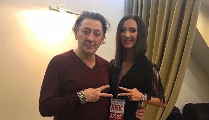 Представитель Бузовой раскрыл детали ее работы с Лепсом