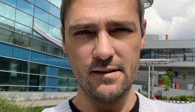 Юрий Шатунов сильно постарел после операции