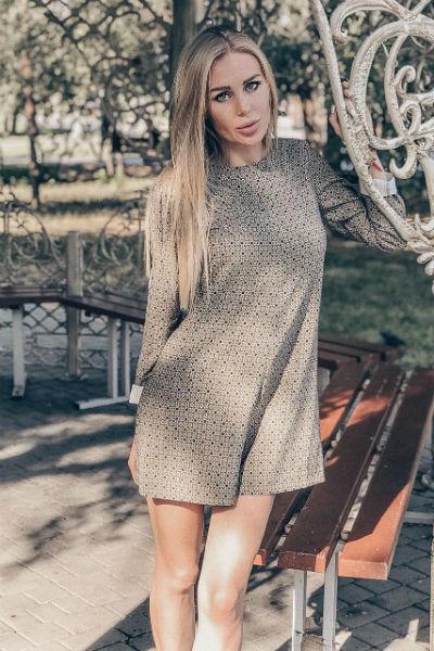 Юлия Щаулина впервые прокомментировала измены мужа