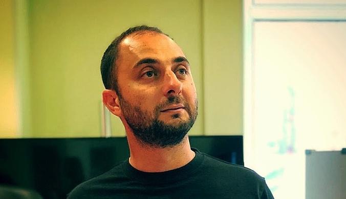 Демис Карибидис: «Меня не хотели подпускать к КВН, говорили, что я слишком похож на Галустяна»