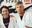 Тренер Андрея Малахова по дзюдо раскрыл секрет его успеха на татами