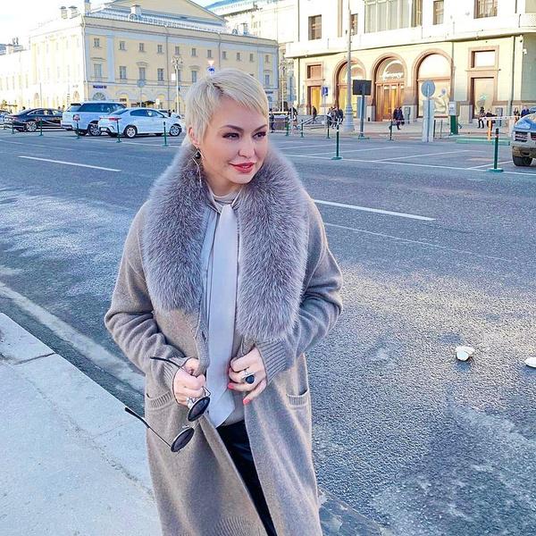 Катя Лель получила дар после встречи с НЛО