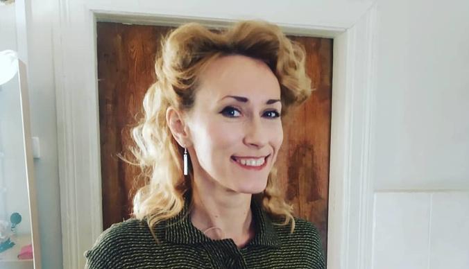Звезда сериала «Глухарь», мать тройняшек Мария Болтнева скандалит с соцслужбами