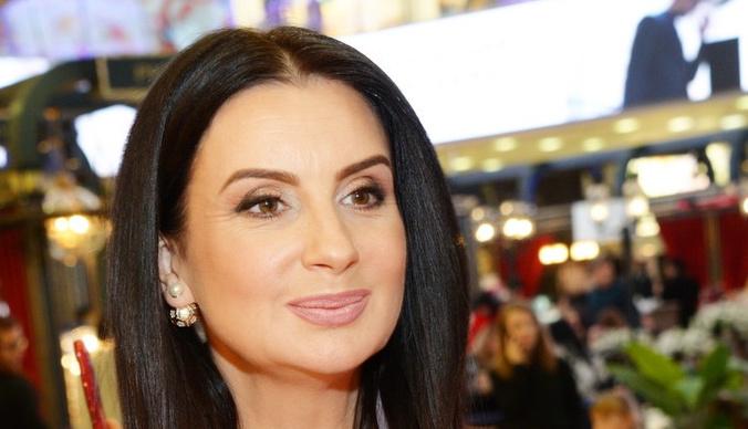 Екатерина Стриженова надела на голову пакет, чтобы испытать приступ удушья