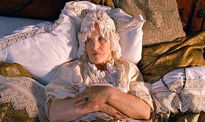 Доротенко за свою жизнь снялась в более 100 фильмах