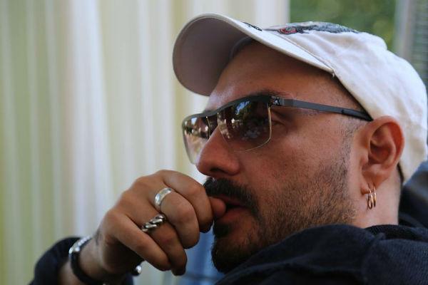 Кирилла Серебренникова подозревают в хищении 65 миллионов рублей