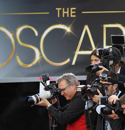 «Оскар» считается главной кинематографической наградой мира