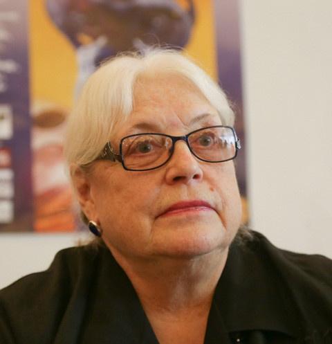 Сегодня Лидии Федосеевой-Шукшиной исполняется 80 лет