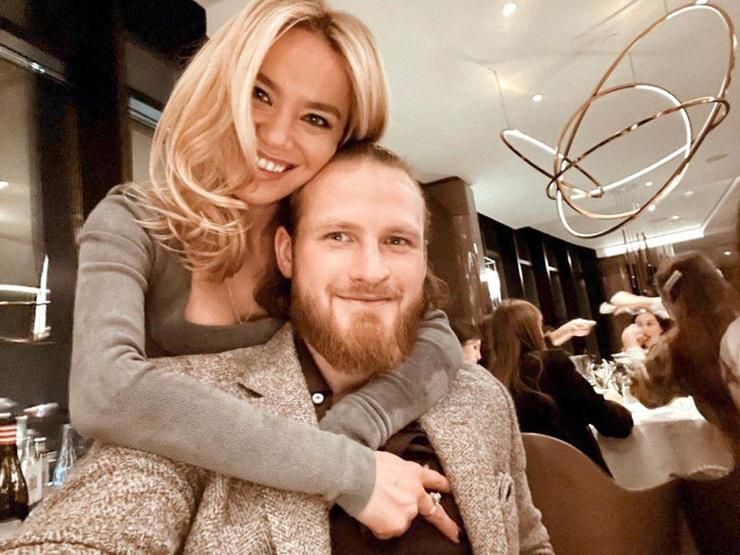 Бывший муж Пелагеи Иван Телегин женился на дочери миллионера — фото, видео