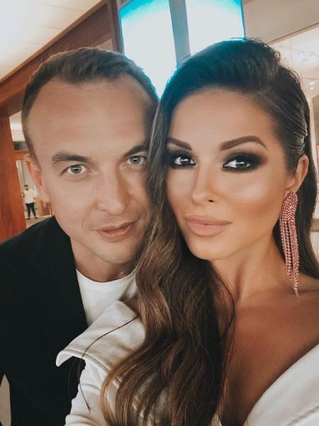 Нюша счастлива в браке с Игорем Сивовым