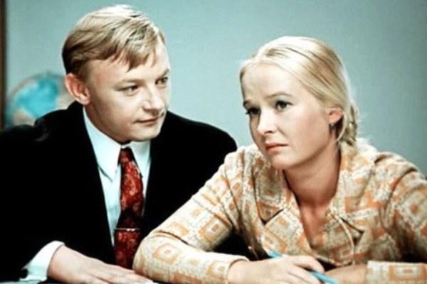 В 70-е к Михаилу Кононову пришла всенародная популярность