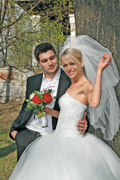 Лоза и Батырев, Заворотнюк и Шварцкопф, Макеева и Кислов: звезды, чей брак продлился менее года