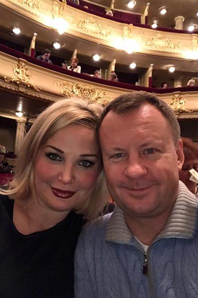 Мария Максакова поменяла показания насчет заказчика убийства Вороненкова