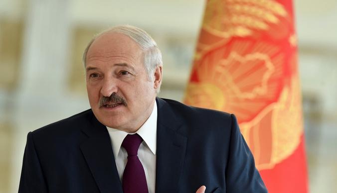 Александр Лукашенко переболел коронавирусом