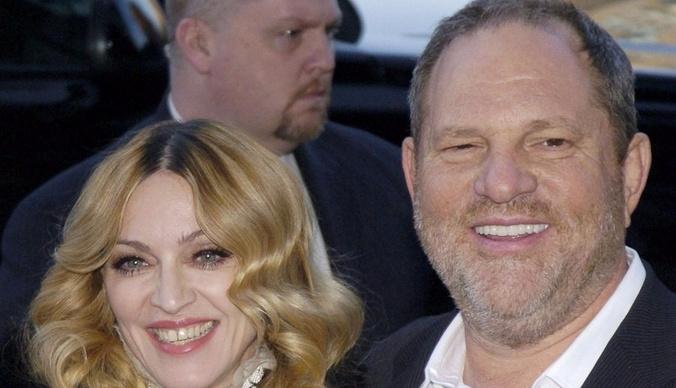 Продюсера «Убить Билла» уволили из-за сексуальных домогательств