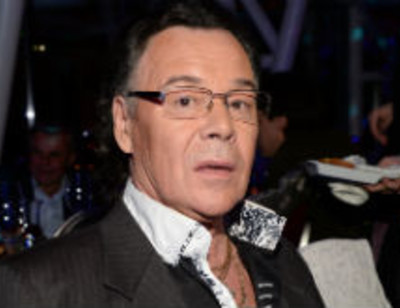 Михаил Муромов живет на одну пенсию