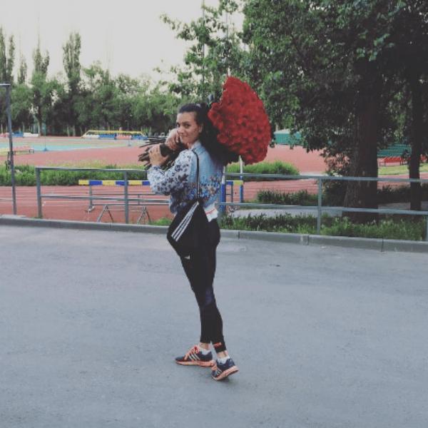 Исинбаева хочет выступать на Олимпиаде в Рио только под флагом России