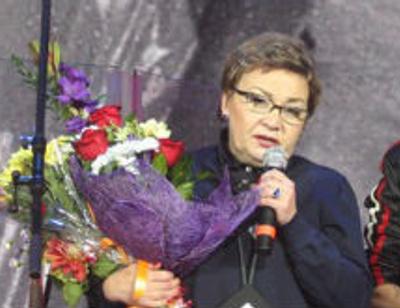 Вдова Игоря Талькова не смогла обрести счастье с другим мужчиной
