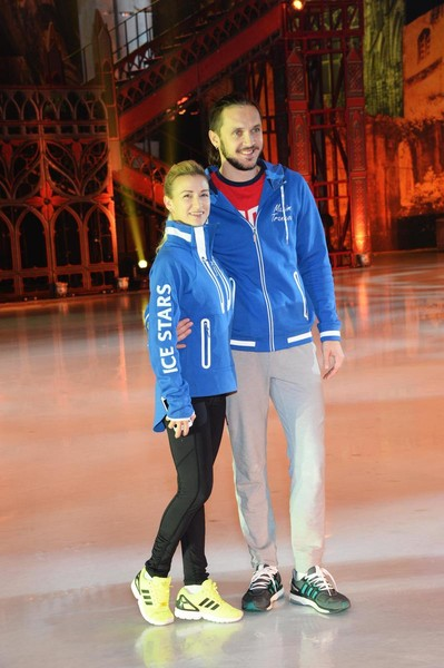 Максим и Татьяна продолжают работать на благо российского спорта