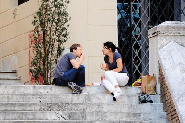 Многомиллиардное состояние не повлияло на образ жизни семьи основателя Facebook