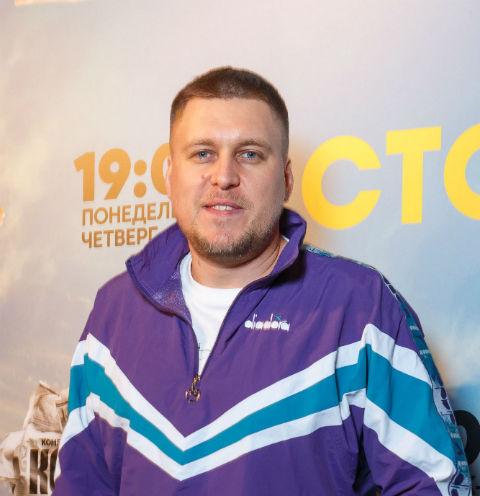 Александр Незлобин: «Шоу «Что было дальше?» – новый Comedy Club»