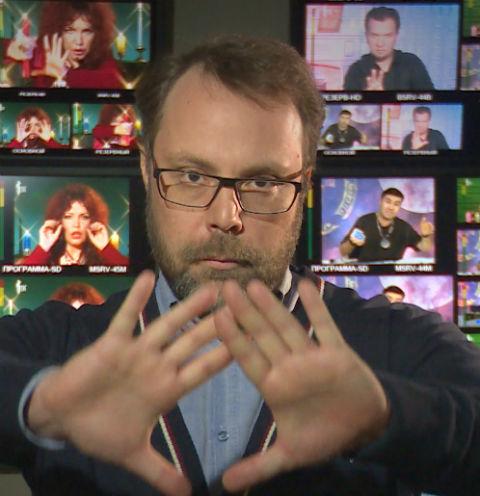 Борис Соболев : «Теле-экстрасенсы – пример удивительного бесстыдства и безнаказанности»