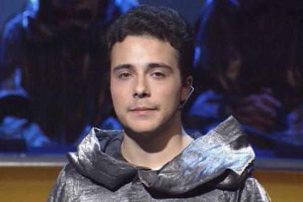 Илья Бер отстранен от интеллектуальных шоу на неопределенный срок