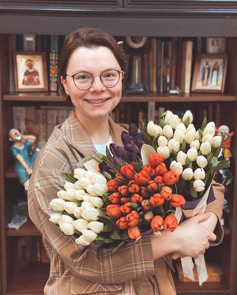 Татьяна Брухунова стала новой женой юмориста