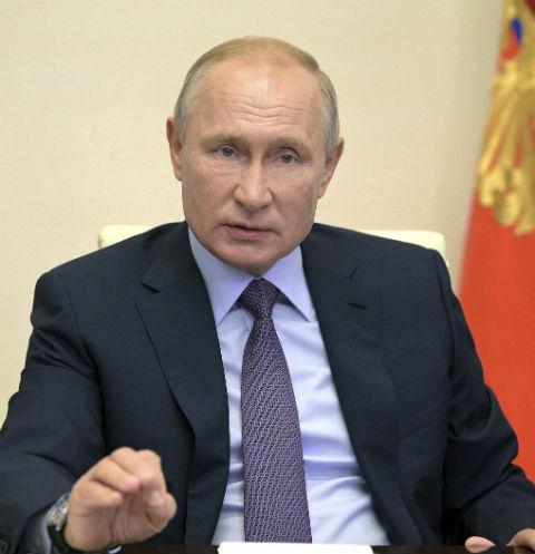 Евгений Миронов: «Путин — человек, который способен заплакать»