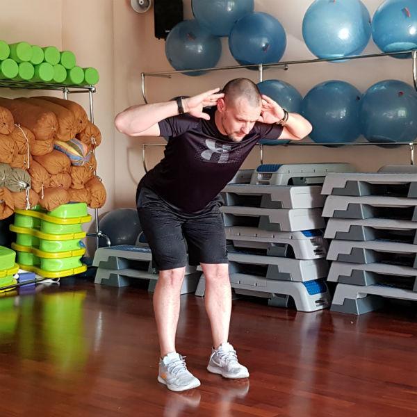 Стиль: За месяц до лета: 10 упражнений, которые приведут тело в форму – фото №6