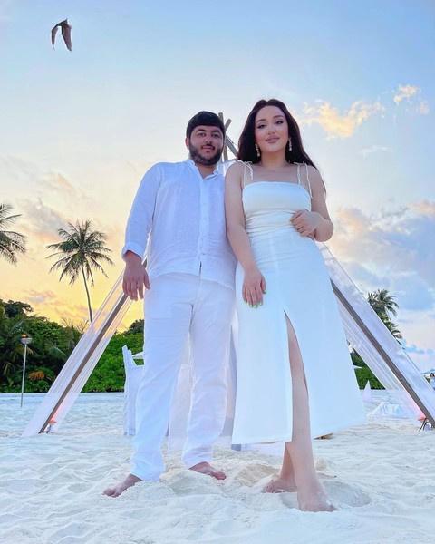 Гоар и Сергей собирались пожениться