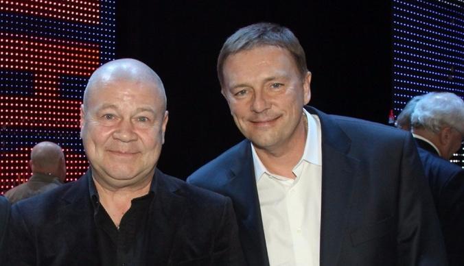 Сергей Селин признался, почему завидовал Алексею Нилову