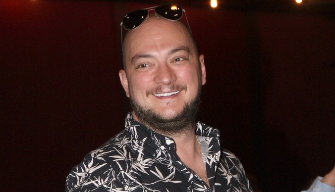 Бывший резидент Comedy Club Роман Юнусов стал отцом в третий раз