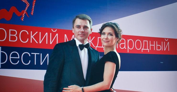 Екатерина Климова и Игорь Петренко устроили сыну день рождения в дорогом ресторане