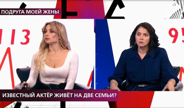 Звезда «Ералаша» Павел Гайдученко крутил роман с лучшей подругой жены