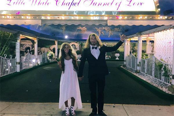 Подписчицы Долматовой признаются, что мечтают о такой же свадьбе, как у нее